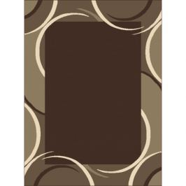 Hanse Home Collection koberce Kusový koberec Prime Pile 101093 Jolie Braun/Beige,   240x330 cm   Hnědá