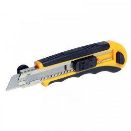 Pogumovaný odlamovací nůž Oranžová
