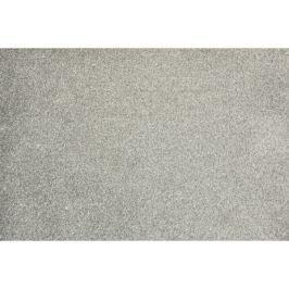 Metrážový koberec Avelino 95, Rozměr metrážního koberce 4m Rozměr na míru s obšitím Šedá