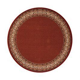 Osta luxusní koberce Kusový koberec Diamond 7243 300 kruh,   240x240 cm Červená