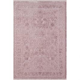 Ayyildiz koberce Kusový koberec Tabbo 1302 Damson,   100x200 cm Fialová