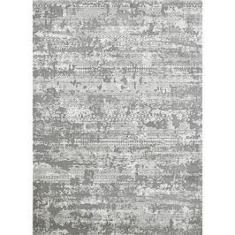House of Modivia koberce Kusový koberec Casa 106.31,   160x230 cm Šedá