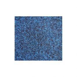 Metrážový koberec Sydney 0834 modrý, Rozměr metrážního koberce 4m Rozměr na míru Modrá