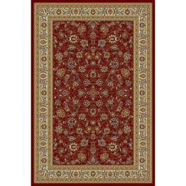 Oriental Weavers koberce Kusový koberec TASHKENT 170P,   200x285 cm Červená