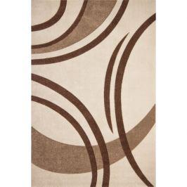 Lalee koberce Kusový koberec Havanna Carving HAV 409 ivory,   160x230 cm Béžová