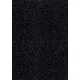Ayyildiz koberce Kusový koberec Dream Shaggy 4000 antrazit,   160x230 cm Černá