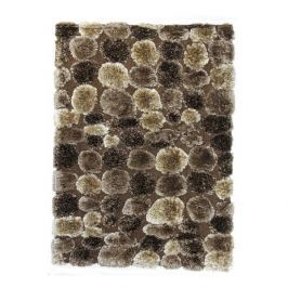 Sofiteks koberce Kusový koberec Istanbul 3650 Brown,   80x150 cm Hnědá