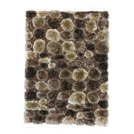 Sofiteks koberce Kusový koberec Istanbul 3650 Brown,   200x290 cm Hnědá