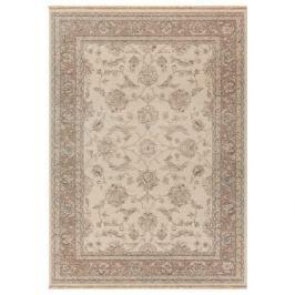 Osta luxusní koberce Kusový koberec Djobie 4517 620,   85x155 Béžová