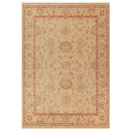 Osta luxusní koberce Kusový koberec Djobie 4522 101,   200x295 Béžová