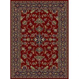 Oriental Weavers koberce Kusový koberec Carrera 33/CG1R,   300x400 cm Červená