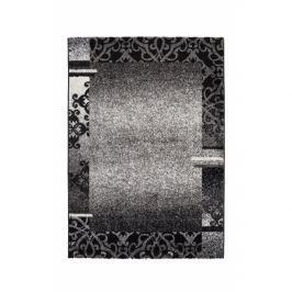 Obsession koberce Kusový koberec COPACABANA 362 ANTHRACITE,   60x110 cm Expres   Šedá