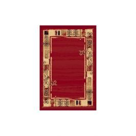 Sintelon koberce Kusový koberec Practica 40 CPC,   70x240 cm Červená