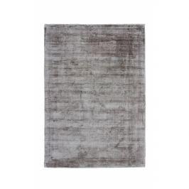 Obsession koberce Ručně tkaný kusový koberec MAORI 220 SILVER,   120x170 cm Stříbrná