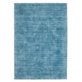 Obsession koberce Ručně tkaný kusový koberec MAORI 220 TURQUOISE,   160x230 cm Modrá
