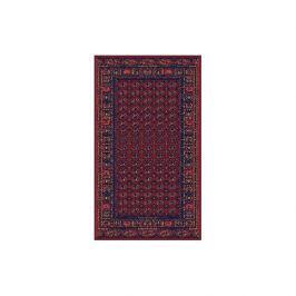 Sintelon koberce Kusový koberec Solid 15 CCC,   200x300 cm Červená