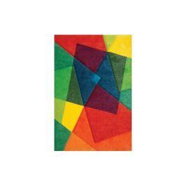 Sintelon koberce Kusový koberec Vegas Pop 22 AKA,   160x230 cm Mnohobarevný