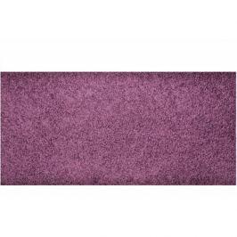 Vopi koberce Kusový koberec Color Shaggy fialový,   120x160 cm Fialová