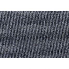 Vebe Floorcoverings - rohožky Rohožka Leyla modrá 30,   40x60 Modrá