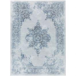 Osta luxusní koberce Kusový koberec Piazzo 12180 915,   135x200 cm Modrá