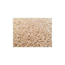 Vopi koberce Kusový koberec Color shaggy béžový,   133x190 cm Béžová