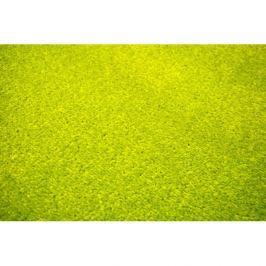 Vopi koberce Kusový zelený koberec Eton,   120x170 cm Zelená
