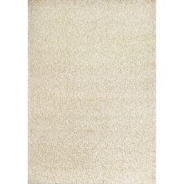 Spoltex koberce Liberec Kusový koberec Expo Shaggy 5699-366,   60x115 Béžová