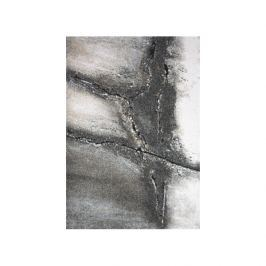 Medipa (Merinos) koberce Kusový koberec Ibiza grey 20859-095,   80x150 cm Šedá