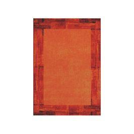 Spoltex koberce Liberec Kusový koberec Infinity 32199-9210,   160x230 cm Červená