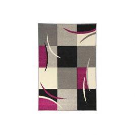 Oriental Weavers koberce Kusový koberec Portland 3064 Z23 M,   120x170 cm Šedá
