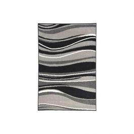 Oriental Weavers koberce Kusový koberec Portland 1598 Z23 H,   200x285 cm Šedá