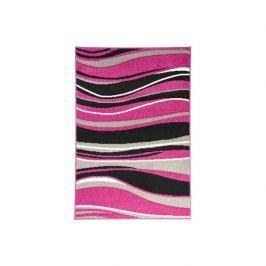 Oriental Weavers koberce Kusový koberec Portland 1598 Z23 M,   80x140 cm Fialová