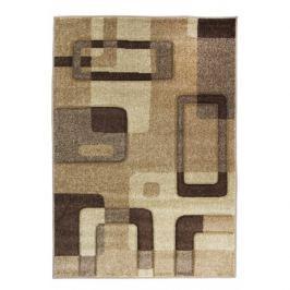 Oriental Weavers koberce Kusový koberec Portland 1597 AY3 D,   200x285 cm Hnědá, Béžová