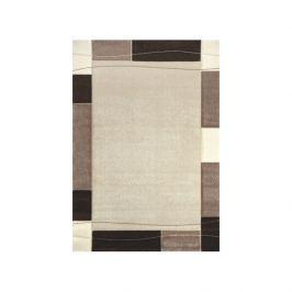 Spoltex koberce Liberec Cascada Plus beige 6294,   120x170 cm Béžová