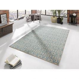 Hanse Home Collection koberce Kusový koberec Gloria 102415,   80x200 cm   Modrá