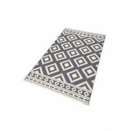 Hanse Home Collection koberce Kusový koberec Gloria 102410,   200x290 cm   Šedá