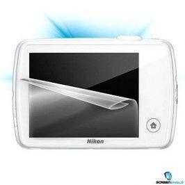 ScreenShield pro Nikon Coolpix S01 na displej fotoaparátu