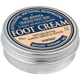 Sportique Foot Cream