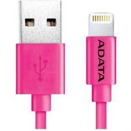 ADATA Lightning MFi 1m Pink