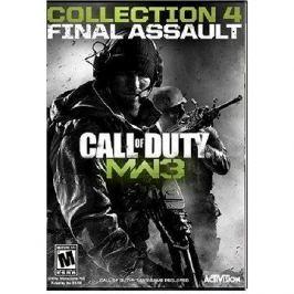 Call of Duty: Modern Warfare 3 Collection 4 - Final Assault (MAC)