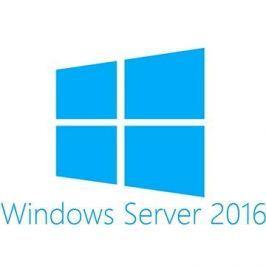Další 1 klient pro Microsoft Windows Server 2016 CZ OEM USER CAL