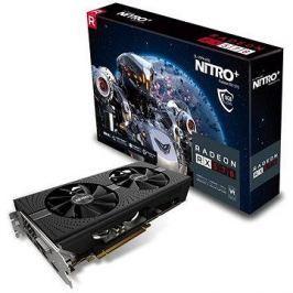 SAPPHIRE NITRO+ Radeon RX 570 OC 8G
