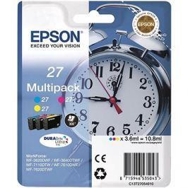 Epson T27 multipack