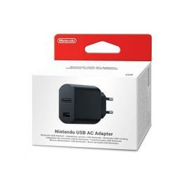 Nintendo USB AC Adapter for Classic Mini: SNES