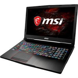 MSI GE73VR 7RE-027CZ Raider