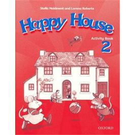 Happy House 2 AB: Activivty Book