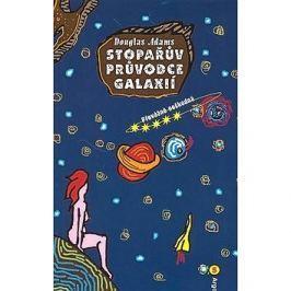 Stopařův průvodce Galaxií 5: Převážně neškodná