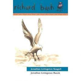 Jonathan Livingston Racek: Dvojjazyčný (bilingvní) text