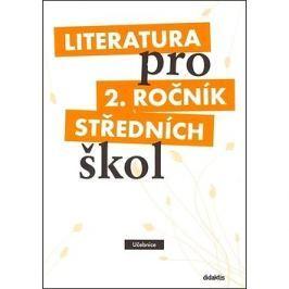 Literatura pro 2. ročník středních škol: Učebnice