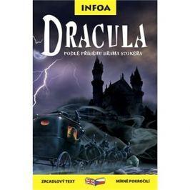 Dracula/Drakula: zrcadlový text mírně pokročilí